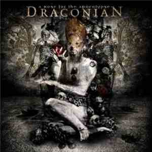 Draconian - A Rose For The Apocalypse download mp3 flac
