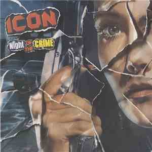 Icon  - Night Of The Crime download mp3 flac