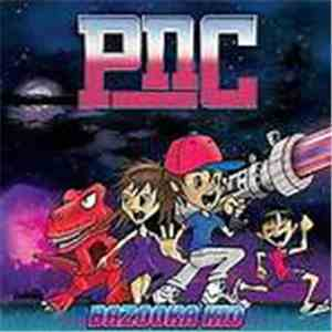PNC  - Bazooka Kid download mp3 flac