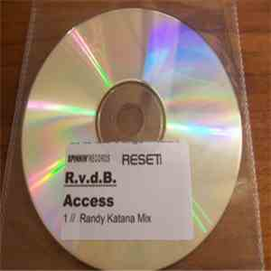 R.v.d.B. - Access (Randy Katana Mix) download free
