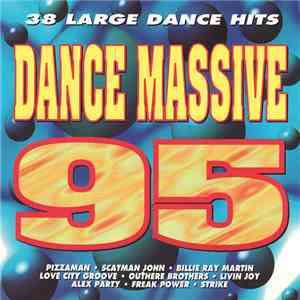 Various - Dance Massive 95 download mp3 flac